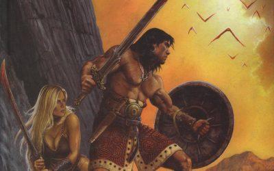 Conan, il gioco di ruolo