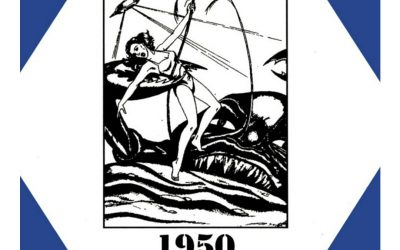 1950 Allarme Ufo!