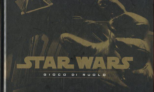 Star Wars, il Gioco di Ruolo