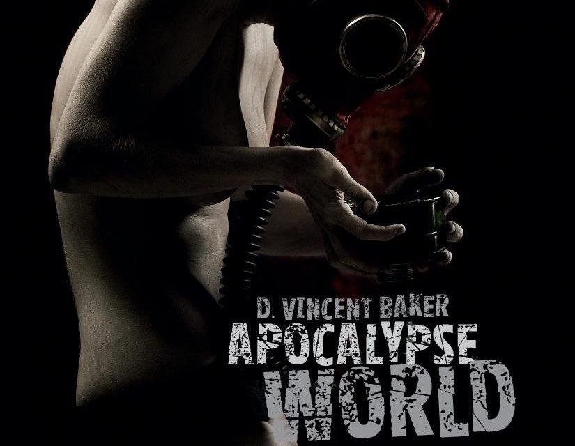Il Mondo dell'Apocalisse