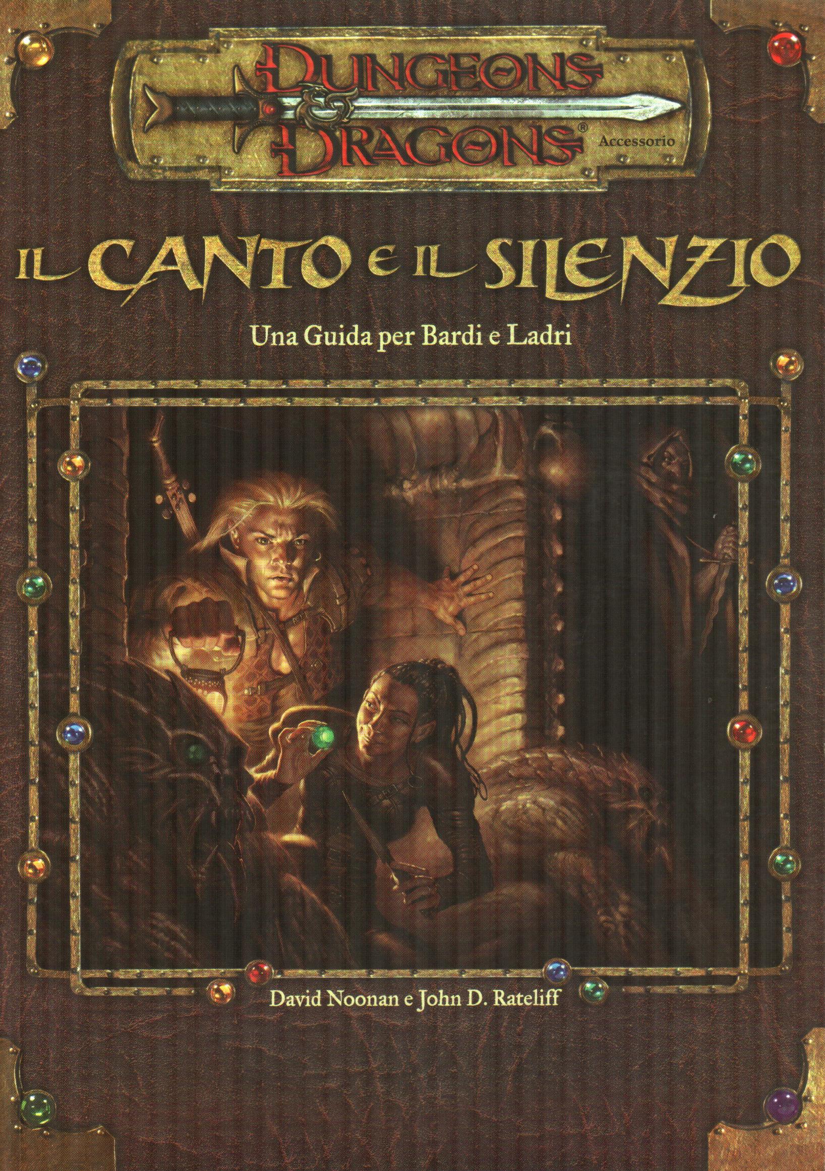Il Canto e il Silenzio