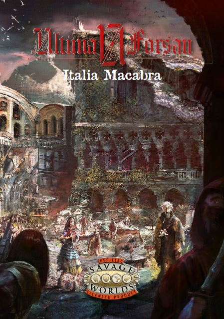 Italia Macabra