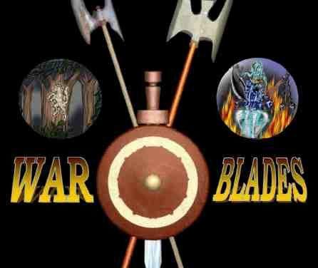 War Blades, un' Avventura Fantastica