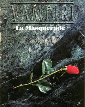 Vampiri, la Masquerade