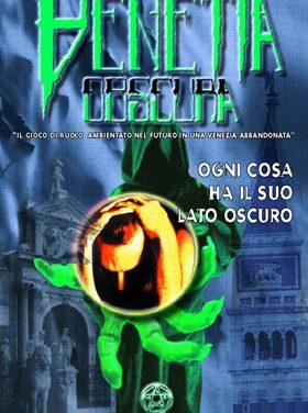 Venetia Obscura