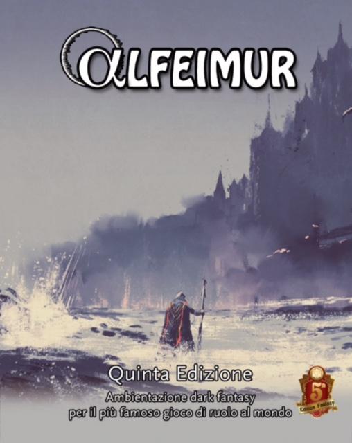 Alfeimur