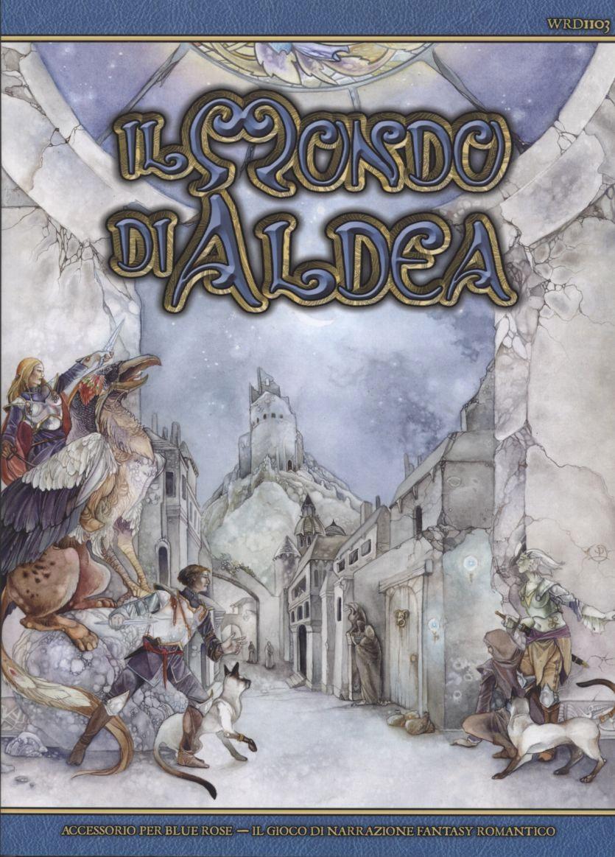 Il Mondo di Aldea