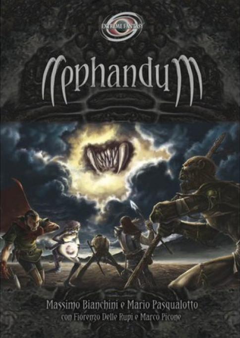 Nephandum