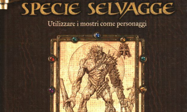 Specie Selvagge
