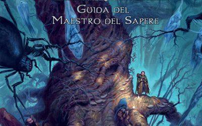 Avventure nella Terra di Mezzo, Guida del Maestro del Sapere