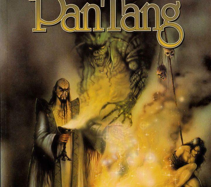 Avventure a Pan Tang