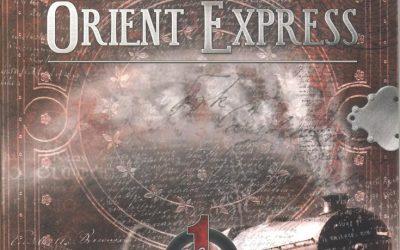 Orrore sull'Orient Express, Volume 1