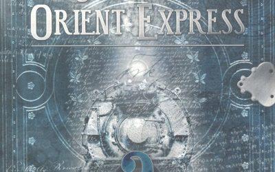 Orrore sull'Orient Express, Volume 2