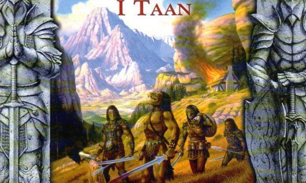 La Pietra Sovrana, I Taan