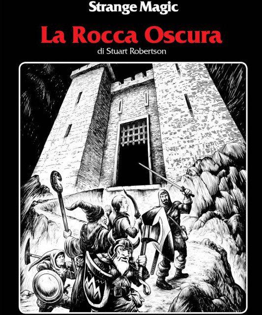 La Rocca Oscura