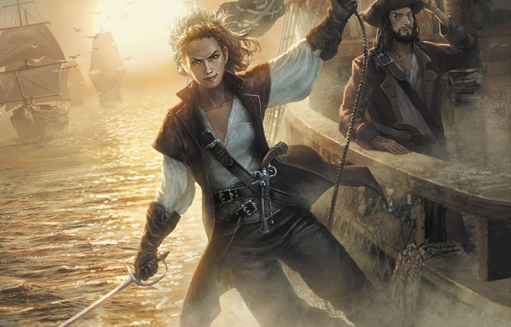 Nazioni Pirata