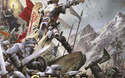 Pathfinder, Guida alla Campagna