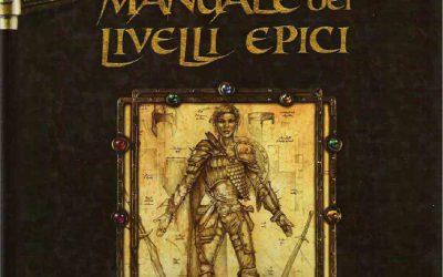 Manuale dei livelli epici