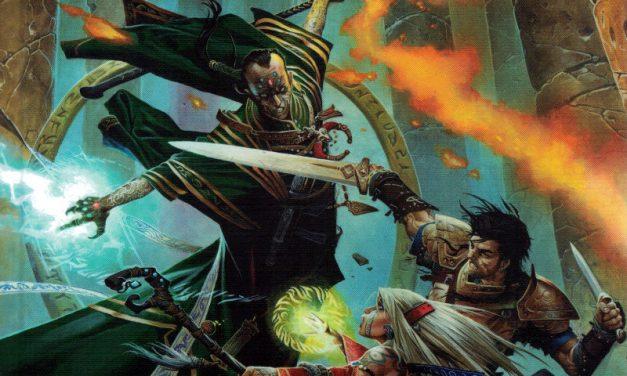 Ascesa dei Signori delle Rune – Saga Completa