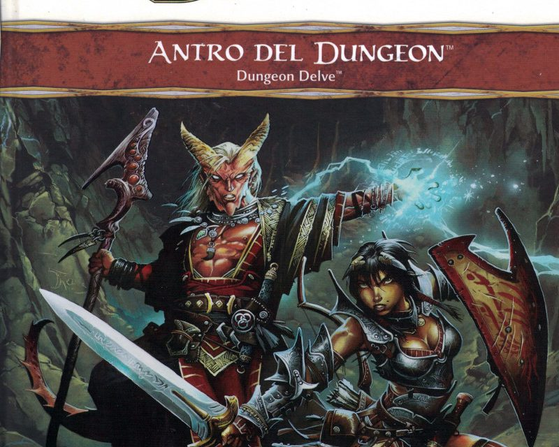 Antro del Dungeon