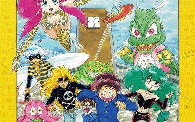 Teenage manga mutanti