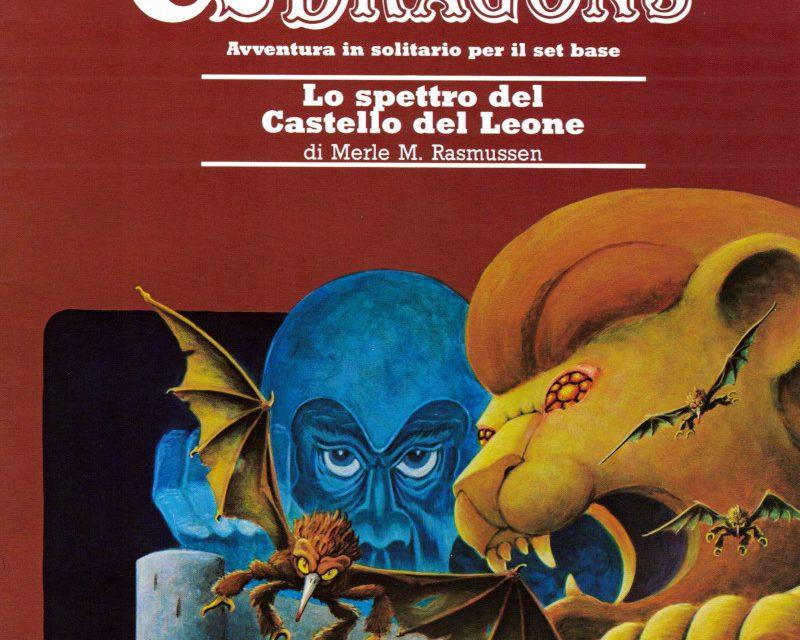 Lo Spettro del Castello del Leone
