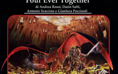 Four Ever Together