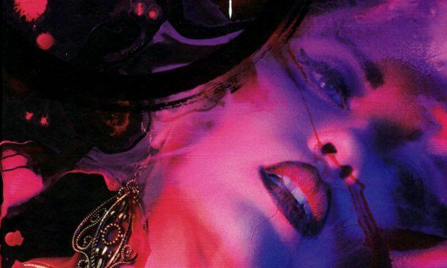 Vampiri – La Masquerade